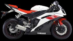 Yamaha YZF R6 PNG