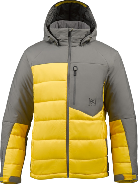Yellow Jacket PNG