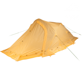 Yellow Tent PNG