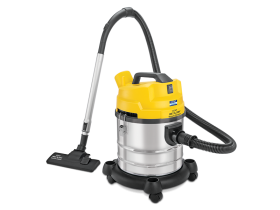 Yellow Vacuum Cleaner PNG