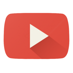 Youtube Icon Android Lollipop PNG
