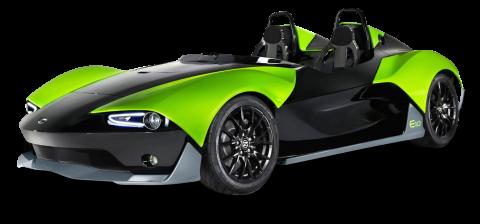 Zenos E10 Car PNG