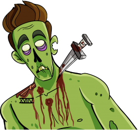Zombie PNG