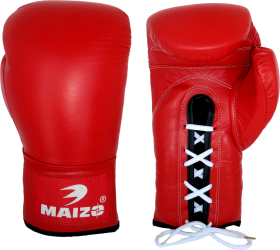 Red Boxing Gloves PNG