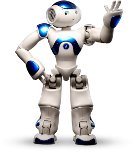 Robots PNG