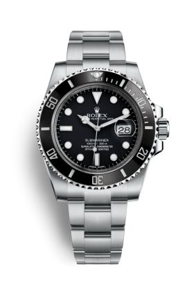 Rolex Submariner Date PNG