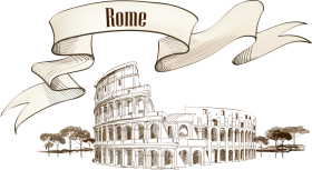 Rome PNG
