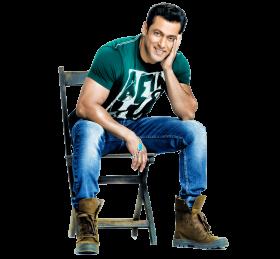 Salman Khan PNG