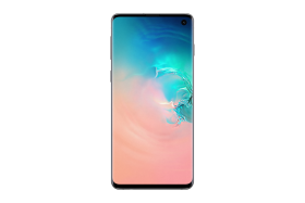 Samsung Galaxy S10 Prism Front PNG