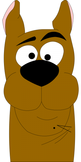 Scooby Doo Dog PNG