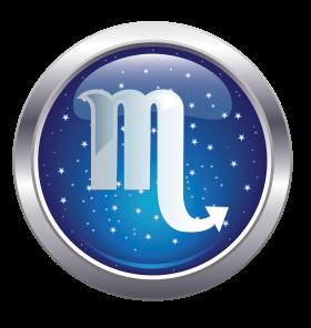 Scorpio Logo PNG