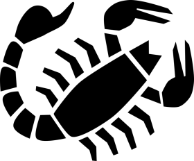 Scorpio PNG
