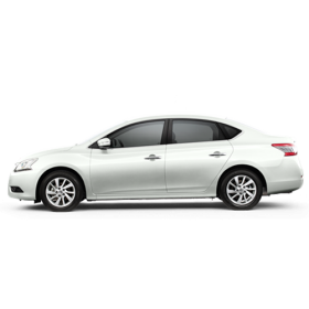 SEDAN 04 hrs/Package PNG
