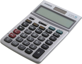 Simple Calculator PNG