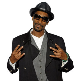 Snoop Dogg PNG