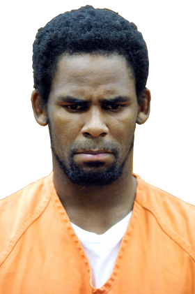 Surviving R Kelly Jail PNG