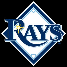Tampa Bay Rays Logo PNG