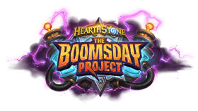 The Boomsday Project PNG