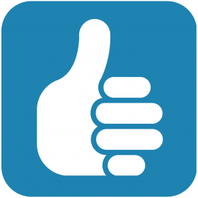 Thumbs Up Icon PNG