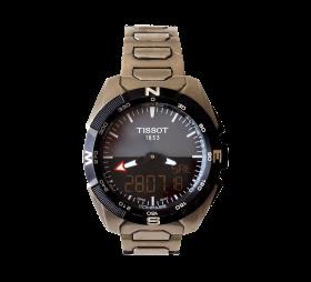 Tissot T-Touch Solar E84 PNG