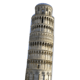 Round Tower PNG