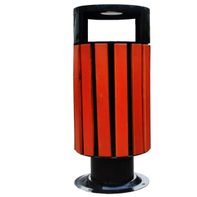 Trash Can PNG