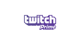 twitch prime logo high resolution PNG
