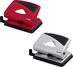 Two  Paper Punch Machines PNG