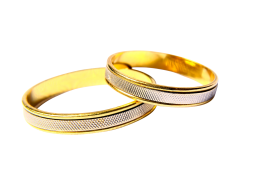 Two Rings PNG
