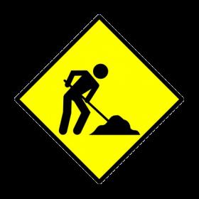 Under Construction Website PNG