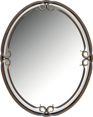 Wall Mirror PNG