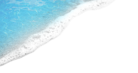 Sea Waves PNG
