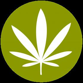 Weed Symbol PNG