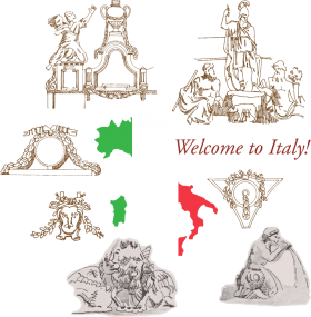 Welcome to Italy PNG