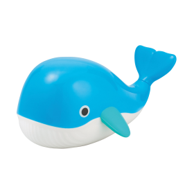 Whale Toy PNG