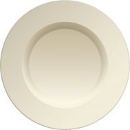 White Plate Top PNG