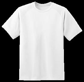 White Tshirt PNG