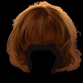Wig PNG