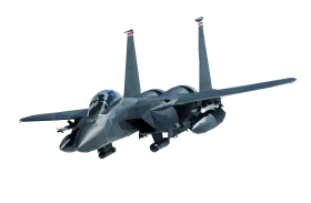 Air Force Military Jet