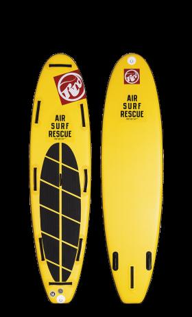 Air Surfboard