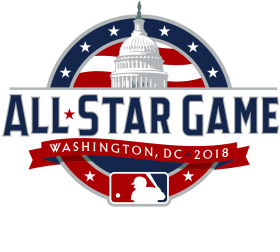 All Star Game Logo 2018