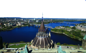 Bird's Eye-view – Canada