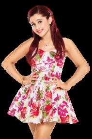 Ariana Grande Looking Beautiful