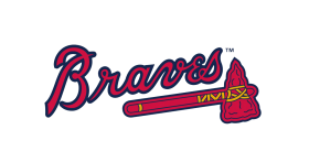 Atlanta Braves Logos With Name
