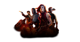 Black Ops 4 Zombie Mode Front Image
