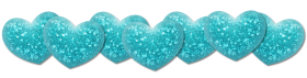 Blue Hearts