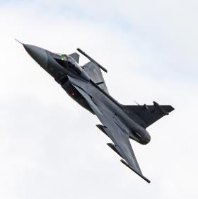 Fighter Jet Aeroplane