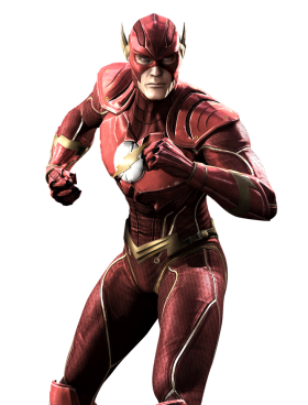 Flash Man