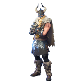 Fortnite Magnus