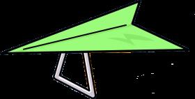 Glider Transparent Images PNG